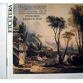 Son. Pour Hautbois Op. 71, Sonates Diverses Bree, Hautbois & Shaw, Pianoforte - Devienne, Fran�ois