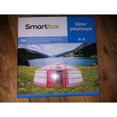 Smartbox S�jour Pittoresque