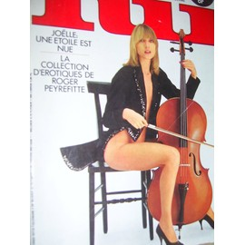 Lui N� 157 - F�vrier 1977