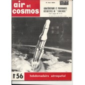 Air Et Cosmos N� 56 : Caract�ristiques Et Performances D�finitives De