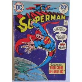 Superman N�274 (Vo) 04/1974