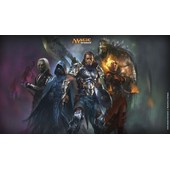 Magic The Gathering - Tapis De Jeu Magic M12 (35x60cm)