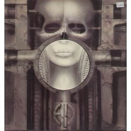 Brain Salad Surgery (Poster+Gimmick Cover)[Poster+Gimmick Cover]