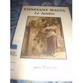 Le Jambot. de Constant Malva