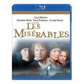Les Mis�rables - Blu-Ray de August Bille