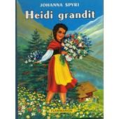 Heidi Grandit de JOHANNA SPYRI