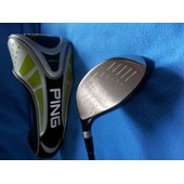 Driver Ping Rapture 10,5� Shaft Stiff Droitier