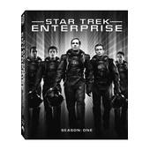 Star Trek - Enterprise - Saison 1 - Blu-Ray de James L. Conway