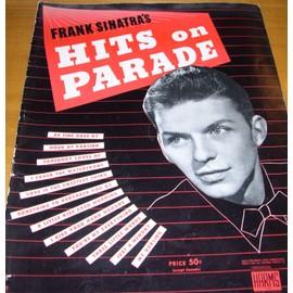 Frank Sinatra's - Hits On Parade