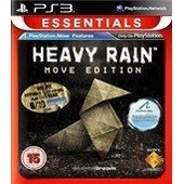 Heavy Rain - Essentials [Import Anglais] [Jeu Ps3]