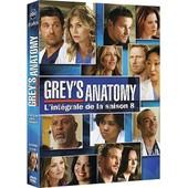 Grey's Anatomy (� Coeur Ouvert) - Saison 8