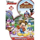 La Maison De Mickey - 20 - Mickey Et Donald Ont Une Ferme