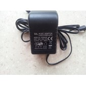 Sil Ac/Dc Adaptor Class Ii Power Supply Vd060045d