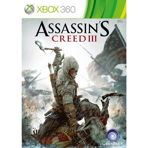 Assassin's Creed Revelations Edition Collector - Xbox 360