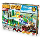 Goliath Domino Express Racing