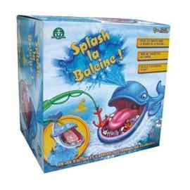 Splash La Baleine !