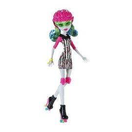Mattel Monster High Roller Maze Ghoulia