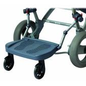 Babysun Nursery Marche Poussette Ez Step