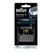 Braun 32B - Series 3