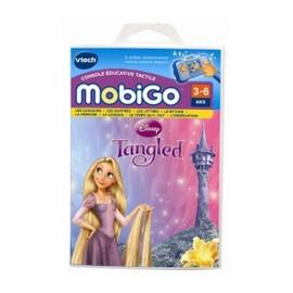 Jeu Pour Console Mobigo : Princesses Disney : Raiponce