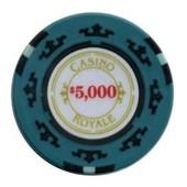 Jeton De Poker - Casino Royale