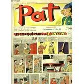 Pat N�46 - 4e Ann�e : La France Qui Chante, Les Petits Choeurs De La C�te D'azur - Un Soir De Novembre, Par Jos. Manne de DEBAILLE AMAND