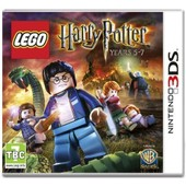 Lego Harry Potter - Years 5 To 7 [Import Anglais] [Jeu 3ds]