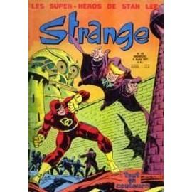 Strange N� 20 D'ao�t 1971
