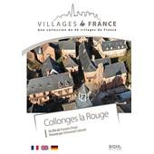 Villages De France Volume 28 : Collonges-La-Rouge de Fran�ois Chay�