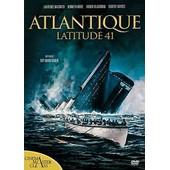 Atlantique Latitude 41 de Roy Ward Baker