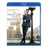 Au Service Secret De Sa Majest� - Blu-Ray de Peter R. Hunt