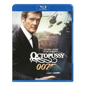Octopussy - Blu-Ray de Glen John
