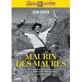Maurin Des Maures de Claude Dagues