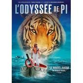 L'odyss�e De Pi de Ang Lee