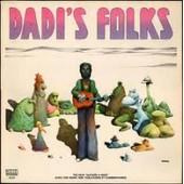 Lp � Dadi's Folks/73 �Sans Tablature - Marcel Dadi