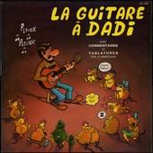 Lp � La Guitare � Dadi/75 � - Marcel Dadi