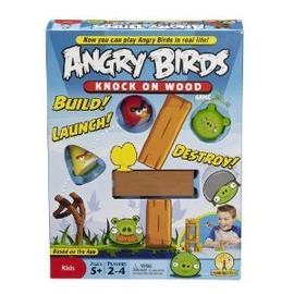 Angry Birds Le Jeu