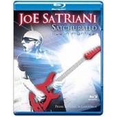 Joe Satriani Satchurated - Live In Montr�al de Satriani