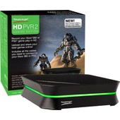 Hauppauge HD PVR 2 Video Recorder - Functions: Video Recording