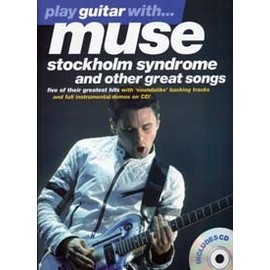 Play guitare with MUSE