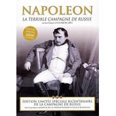 Napol�on : La Terrible Campagne De Russie - + 1 Livre de Jean-Fran�ois Coulomb Des Arts