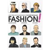 Fashion ! de Olivier Nicklaus
