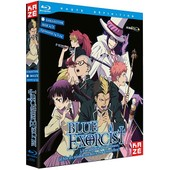 Blue Exorcist - Partie 2/2 - �dition Collector - Blu-Ray de Tensai Okamura