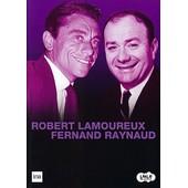 Les L�gendes Du Rire - Vol. 4 : Fr�d�ric + Auguste de Robert Lamoureux