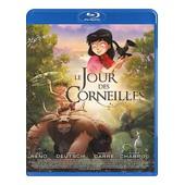Le Jour Des Corneilles - Blu-Ray de Jean Christophe Dessaint