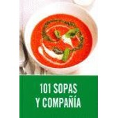 101 Sopas Y Compa��a de Brown Sharon