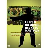 Tour Du Monde Des Arts Martiaux Volume 5 : Le Kirkpinar Et Les Lutteurs De La Teranga de Singh Chandok