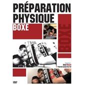 Pr�paration Physique : Boxe de Nicolas Fauvel