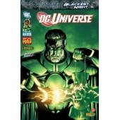 Dc ( D.C. ) Universe N� 62 :