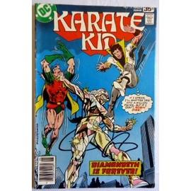 Karate Kid N�14 (Vo) 06/1978